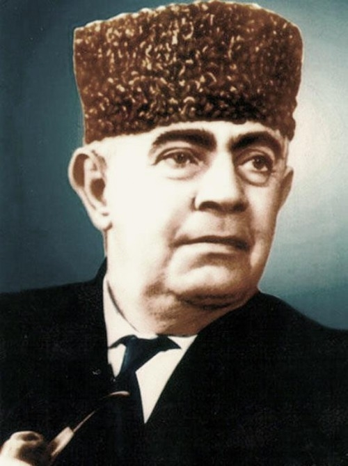 """""""Evening Meetings"""" program to be dedicated to the luminary of our musical history Khan Shushinsky"""