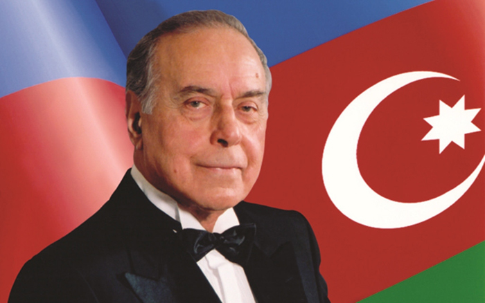"""Architect of modern and powerful Azerbaijan - Heydar Aliyev"" a scientific session to be held"