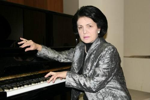 ANAS to be held creative evening of the famous composer Firangiz Alizadeh