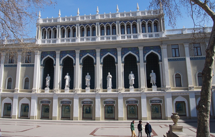 Regular meeting of the Academic Council on the philology problems will be held