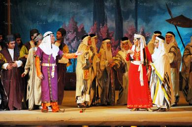 """Evening meetings"" will be dedicated to the 111th anniversary of Uzeyir Hajibeyli's opera ""Leyli and Majnun"""