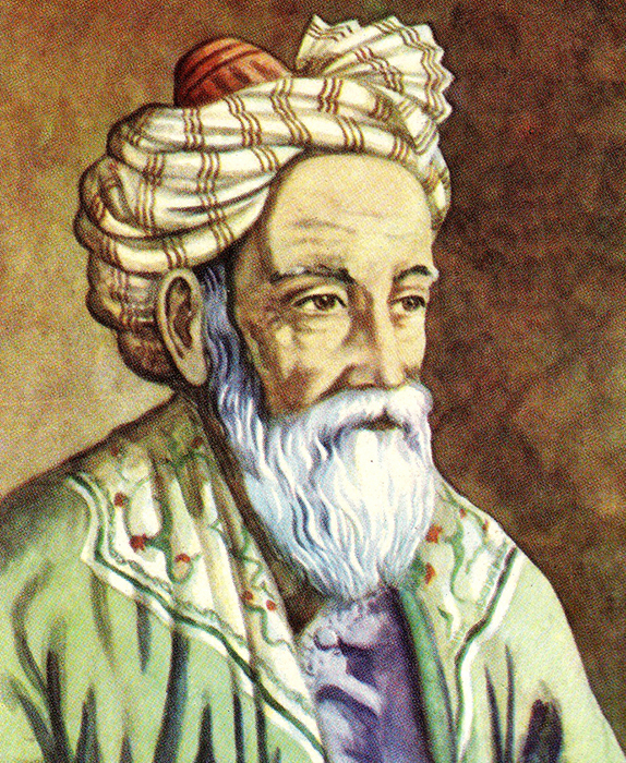 National scientific conference on Omar Khayyam's 970th anniversary to be held
