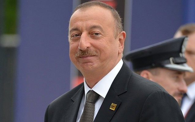 Decree of the President of the Republic of Azerbaijan to approve a new composition Commission of State Prizes of the Republic of Azerbaijan for Science, Technology, Architecture, Culture and Literature