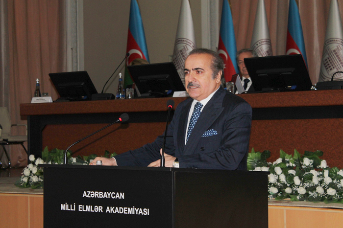 """""""Huseyn Javid's Ideals in the activity and the modern period"""" International scientific conference held"""