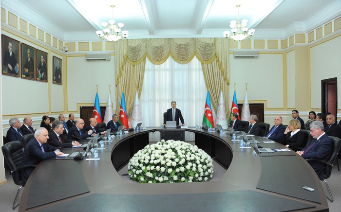 An event devoted to the memory of national leader Heydar Aliyev
