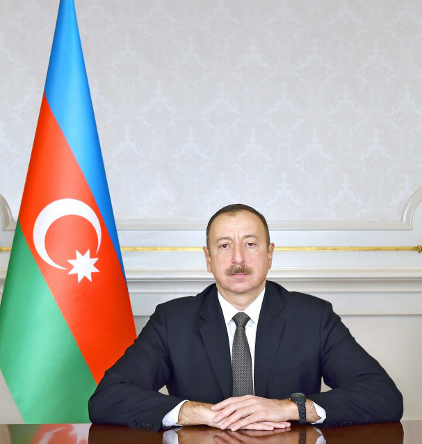 "Decree of the President of the Republic of Azerbaijan on a number of issues related to the application of the Law of the Republic of Azerbaijan ""On the 2018 State Budget of the Republic of Azerbaijan"""