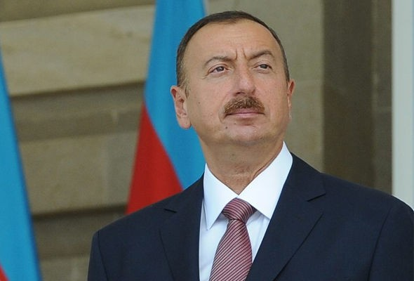 Order of the President of the Republic of Azerbaijan on the celebration of Mikail Mushfig's 110th anniversary