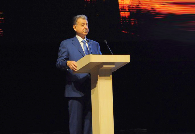 "International Scientific Conference ""Journey from modern Azerbaijan to the state Shirvanshahs"" kicked off"
