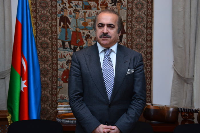 Day of National Revival of Azerbaijan played a historic role in restoring independence