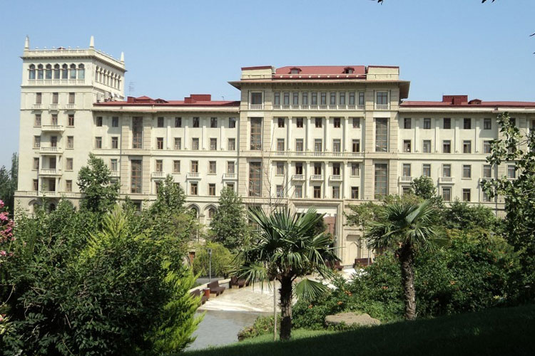 Approved the forms of certificates on academic degrees and titles granting