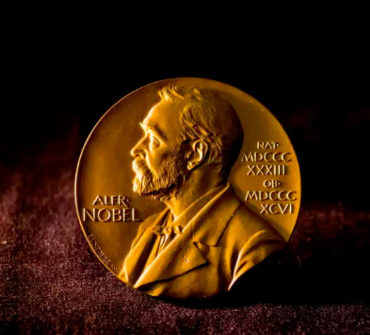 The Laureates of 2018 Nobel Prizeswill be announced starting on 1 October