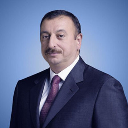 Order of the President of the Republic of Azerbaijan on the provision of the Presidential Prize for Youth for 2017