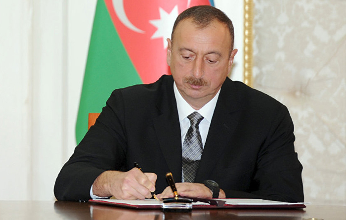 Order of the President of the Republic of Azerbaijan on the 90th anniversary of academician Azad Mirzajanzadeh