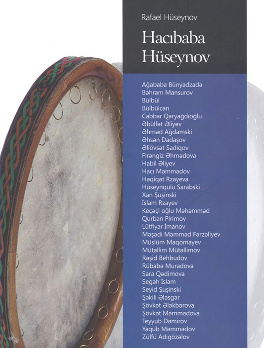 A significant contribution to the 100th anniversary of People's Artist Hajibaba Huseynov