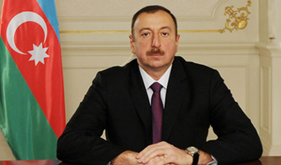 Order of the President of the Republic of Azerbaijan on a number of measures to ensure wider use of Azerbaijani language in electronic space