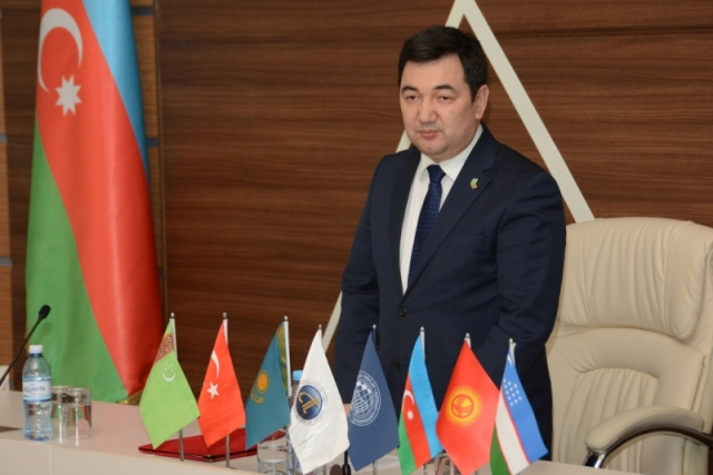 Darkhan Kydyrali once again appointed as the President of the International Turkic Academy