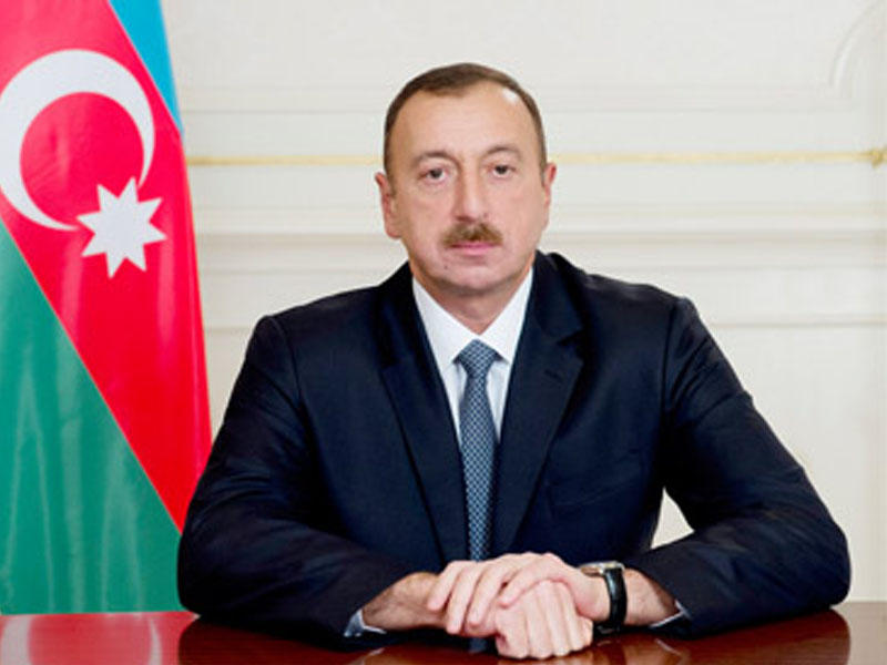 Order of the President of the Republic of Azerbaijan on increasing the salaries of active and corresponding members of the Azerbaijan National Academy of Sciences