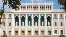 National Museum of Azerbaijani Literature of ANAS airs competition for vacancies
