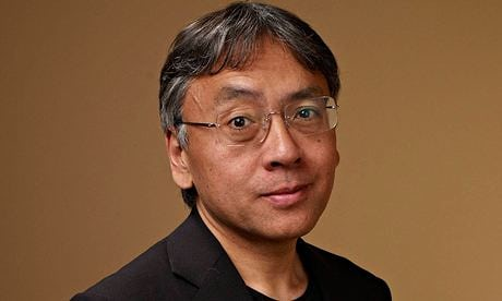 The Nobel Prize in Literature for 2017 is awarded to Kazuo Ishiguro