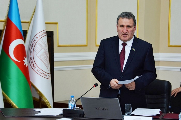 ANAS will chair the Union of Academies of Sciences of Turkic World