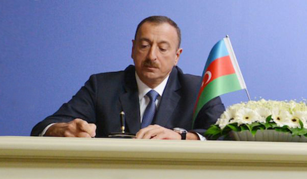Order of the President of the Republic of Azerbaijan on the celebration of the 110th anniversary of Academician Mammad Jafar Jafarov